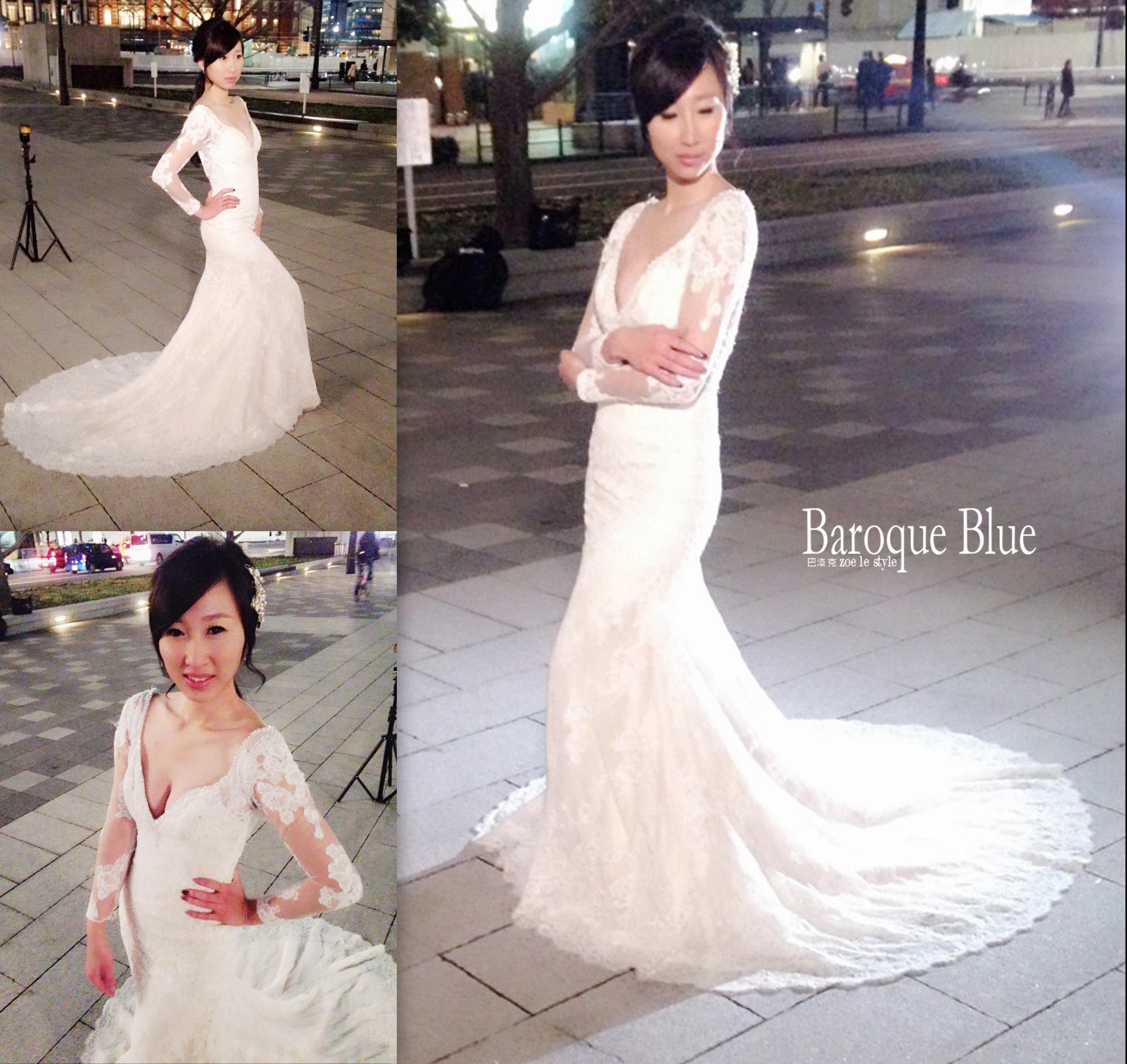 北海道婚紗2